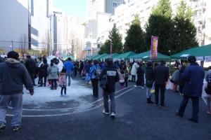 「第15回 神田小川町雪だるまフェア」24