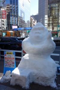 「第15回 神田小川町雪だるまフェア」22