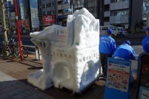 「第15回 神田小川町雪だるまフェア」23