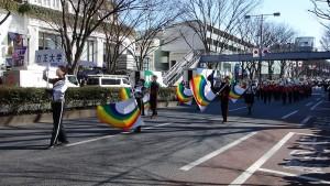 「建国記念の日 奉祝パレード」(上)5
