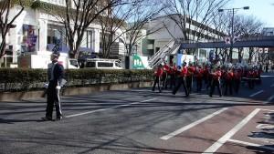 「建国記念の日 奉祝パレード」(上)6
