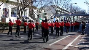 「建国記念の日 奉祝パレード」(上)7