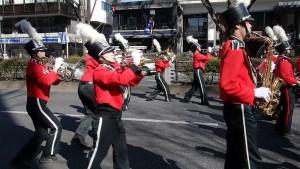 「建国記念の日 奉祝パレード」(上)8