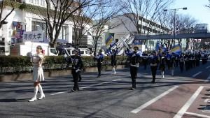 「建国記念の日 奉祝パレード」(上)9