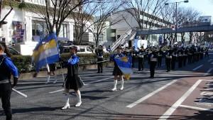 「建国記念の日 奉祝パレード」(上)10