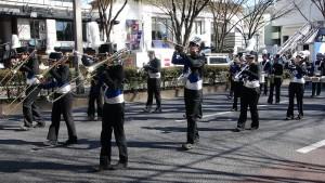 「建国記念の日 奉祝パレード」(上)11