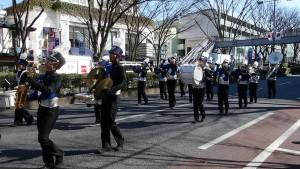 「建国記念の日 奉祝パレード」(上)12
