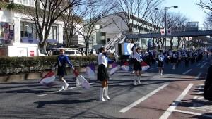 「建国記念の日 奉祝パレード」(上)14