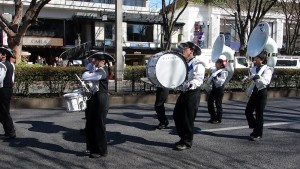 「建国記念の日 奉祝パレード」(上)20