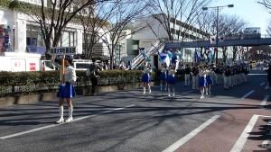 「建国記念の日 奉祝パレード」(上)22