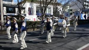 「建国記念の日 奉祝パレード」(上)24