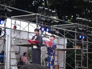 「明治神宮奉納 原宿表参道元氣祭スーパーよさこい2015」(下)(8)