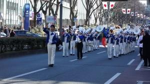 「建国記念の日 奉祝パレード」(上)25