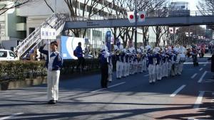 「建国記念の日 奉祝パレード」(上)26