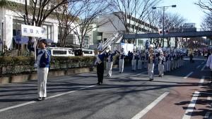 「建国記念の日 奉祝パレード」(上)27