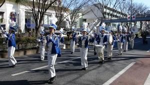 「建国記念の日 奉祝パレード」(上)1