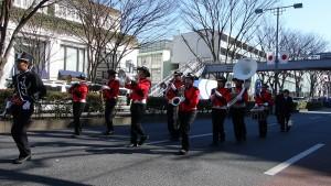 「建国記念の日 奉祝パレード」(下)5