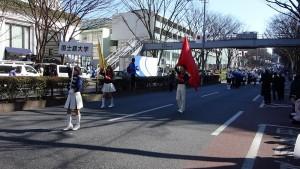 「建国記念の日 奉祝パレード」(下)6