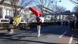 「建国記念の日 奉祝パレード」(下)7