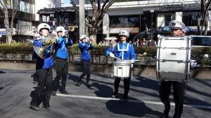 「建国記念の日 奉祝パレード」(下)9