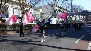 「建国記念の日 奉祝パレード」(下)11