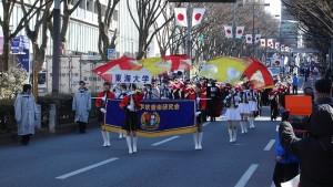 「建国記念の日 奉祝パレード」(下)14