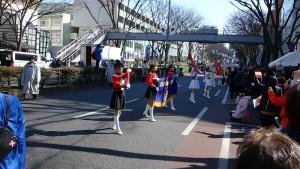 「建国記念の日 奉祝パレード」(下)15
