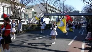 「建国記念の日 奉祝パレード」(下)16