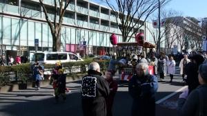 「建国記念の日 奉祝パレード」(下)20