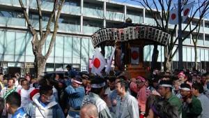 「建国記念の日 奉祝パレード」(下)21