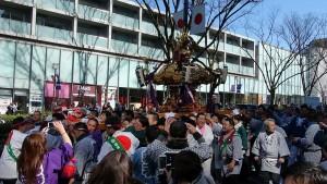 「建国記念の日 奉祝パレード」(下)22