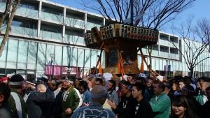 「建国記念の日 奉祝パレード」(下)25