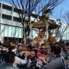 ブラスバンドや御神輿で活気に祝った「建国記念の日 奉祝パレード」(下)