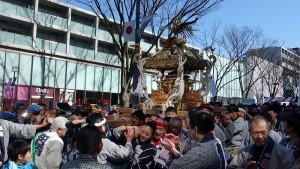 「建国記念の日 奉祝パレード」(下)26