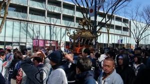 「建国記念の日 奉祝パレード」(下)27