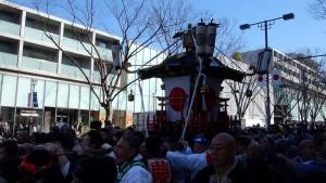 「建国記念の日 奉祝パレード」(下)28