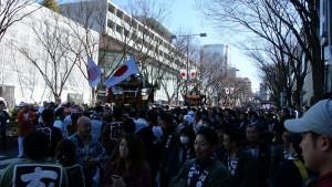 「建国記念の日 奉祝パレード」(下)29