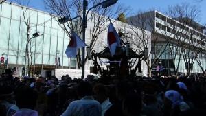 「建国記念の日 奉祝パレード」(下)30