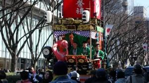「建国記念の日 奉祝パレード」(下)2