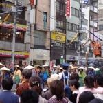 東京の時代を面白く見れた「第25回 東京時代まつり」に行ってきました(上)