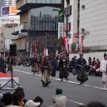 東京の時代を面白く見れた「第25回 東京時代まつり」に行ってきました(中)