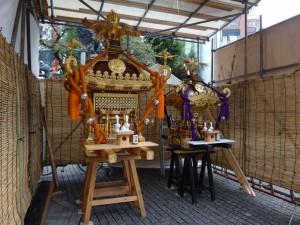 「第48回 ふくろ祭り」(2)