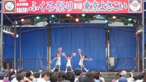 「第48回 ふくろ祭り」(8)
