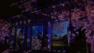 「靖国神社 秋の夜長参拝 みらいとてらす―秋を彩る九段の光―」(下)(6)