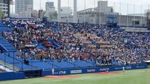 2016春季リーグ戦「東京六大学野球~法政 VS 早稲田~」18