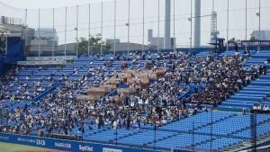 2016春季リーグ戦「東京六大学野球~慶応 VS 東京~」5