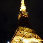 クリスマスツリーと音楽の演出が楽しめる「Tokyo Tower クリスマス・イルミネーション2013」