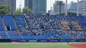 2016春季リーグ戦「東京六大学野球~慶応 VS 東京~」7