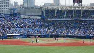 2016春季リーグ戦「東京六大学野球~慶応 VS 東京~」13
