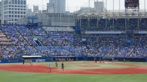 2016春季リーグ戦「東京六大学野球~慶応 VS 東京~」14